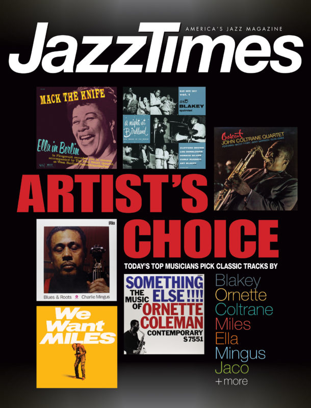 Cover of Best of Artist's Choice Playlists