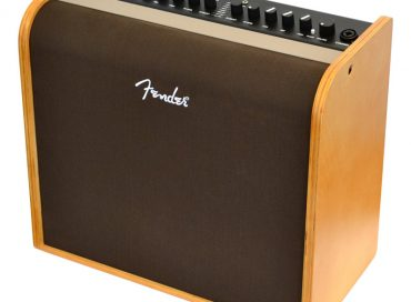 AudioFiles: The Best in Bluetooth Guitar Amps