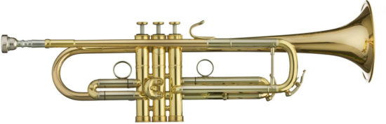 Photo of Heritage Trumpet