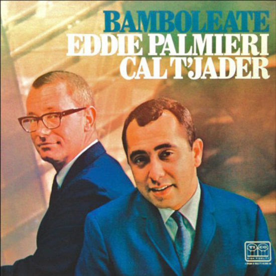 Cover of Bamboleate album
