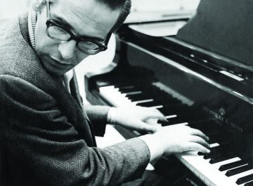 JT Video Premiere: Chevy Chase Digs Bill Evans