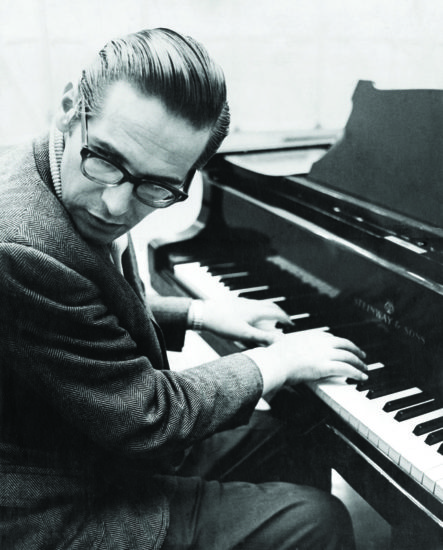 Bill Evans_CourtesyofRob Rijneke_Unknown