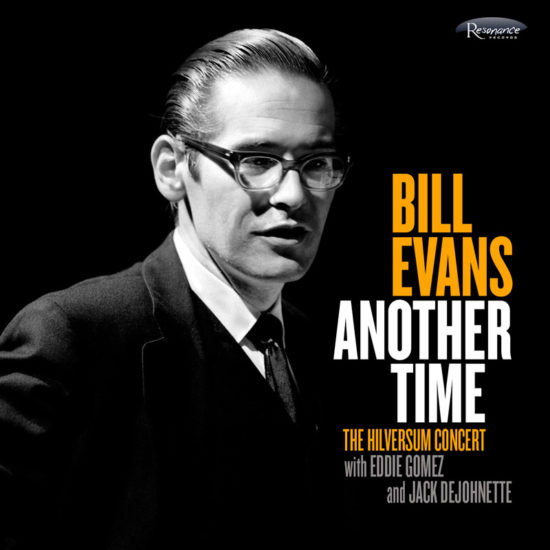 BillEvans_Another Time_Cover