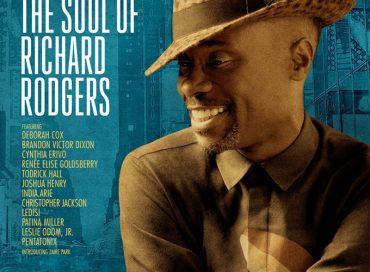 Billy Porter: The Soul of Richard Rodgers(Sony Masterworks)