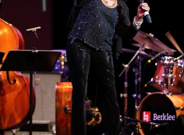 Photos: Benefit Concert for Fred Taylor Scholarship at Berklee