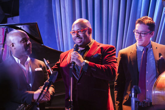 Roy Haynes 90th Birthday, Blue Note,  March 13, 2015