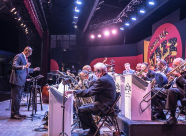 Monterey Jazz Festival 2017: Story of Some Grooves