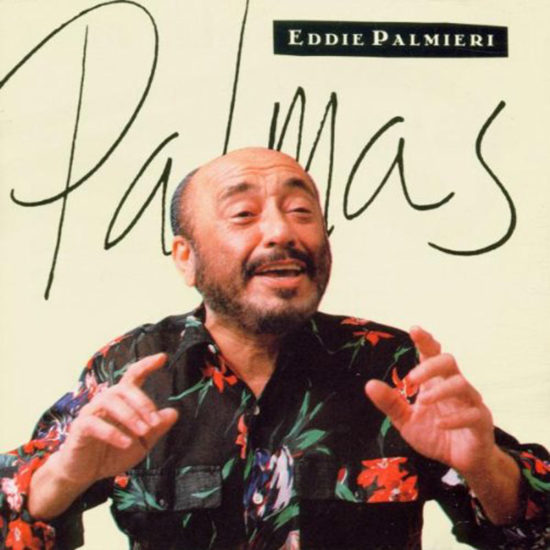 Cover of Palmas album