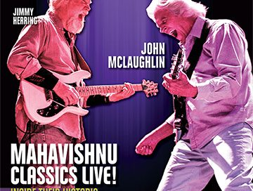 JT Notes: The Mahavishnu Letters