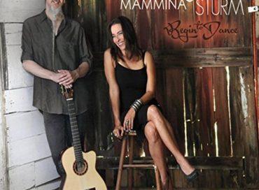 Jenna Mammina & Rolf Sturm: Begin to Dance (Water Street)