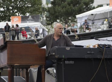 John Medeski's Mad Skillet to Release Self-Titled Debut Nov. 9