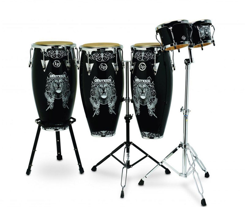 Photo of LP Percussion