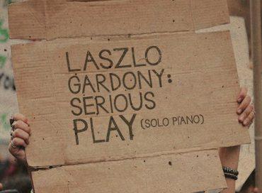Newton Piano Summit: Laszlo Gardony and Daniela Schächter