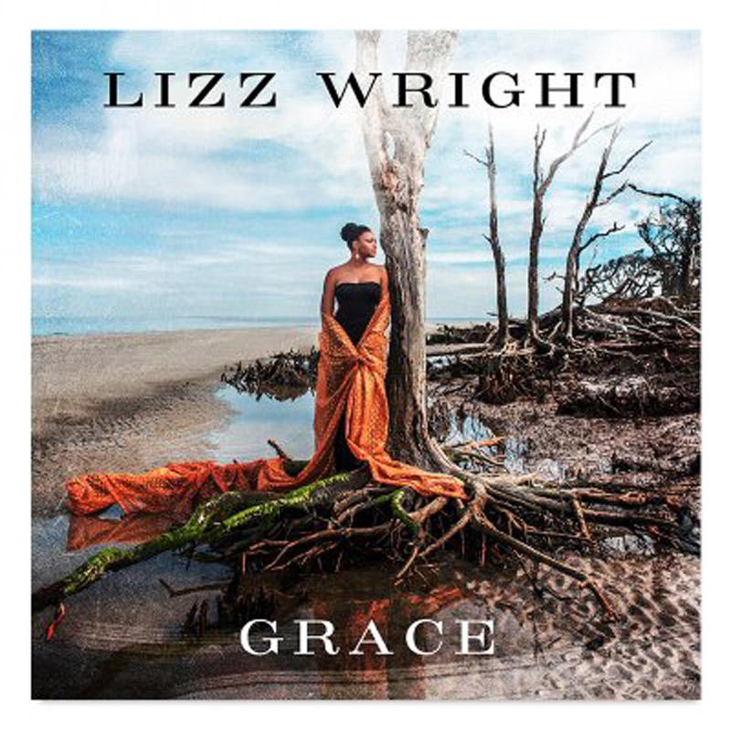 Cover of Lizz Wright album Grace
