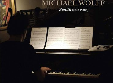 Michael Wolff: Zenith (Solo Piano)  (Indianola)