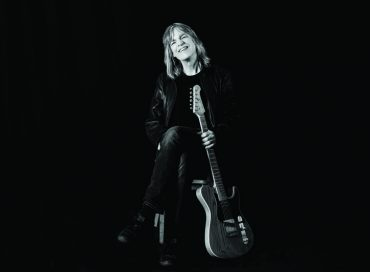 Mike Stern: Playing Through the Pain