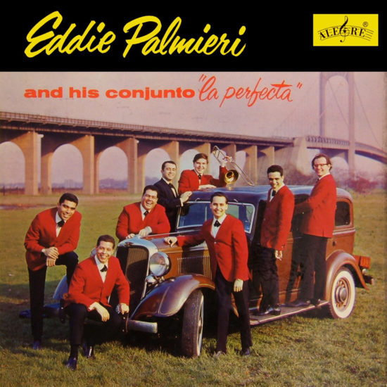 Cover of La Perfecta album