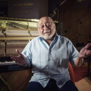 Reminiscing with Latin-jazz legend Eddie Palmieri
