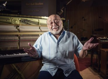Eddie Palmieri to Release Second Album of 2018