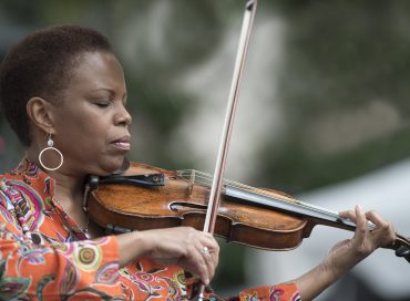 2020 Charleston Jazz Festival | Regina Carter