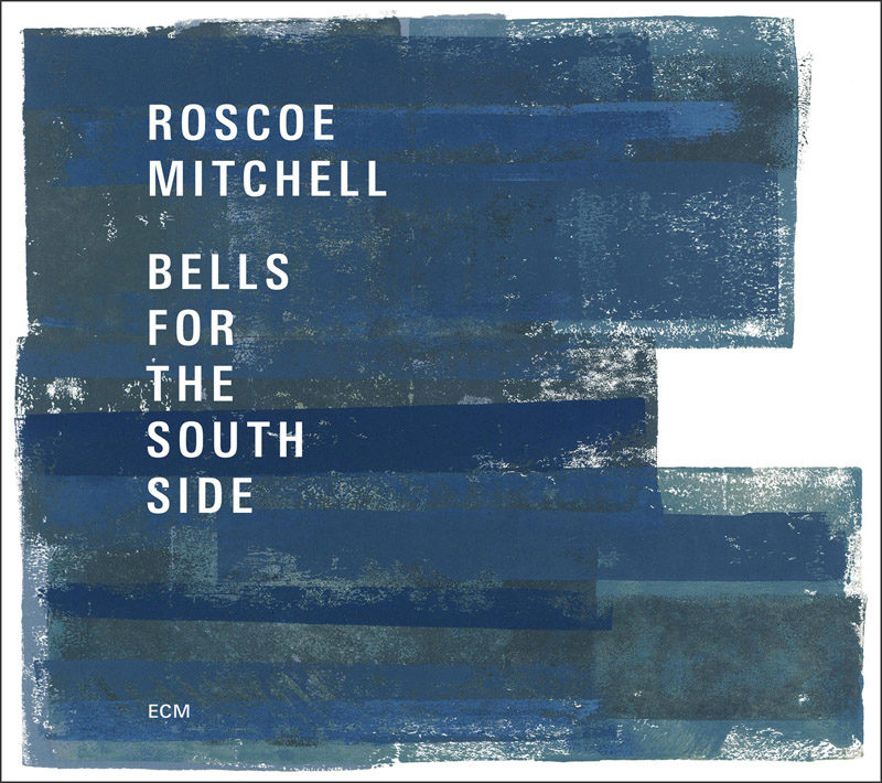 Cover of Roscoe Mitchell album