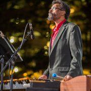 Steve Nelson: The Center of the Music