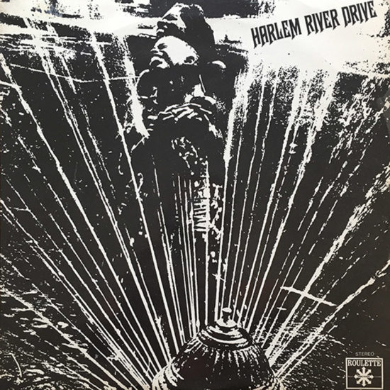 Harlem River Drive album cover