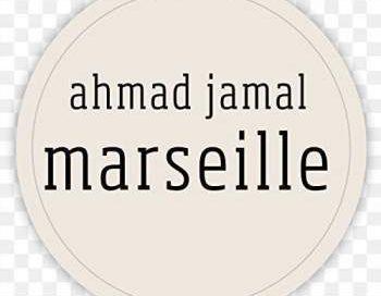 Ahmad Jamal: Marseille (Jazz Village)