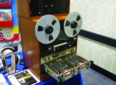 The Reel-to-Reel Deal