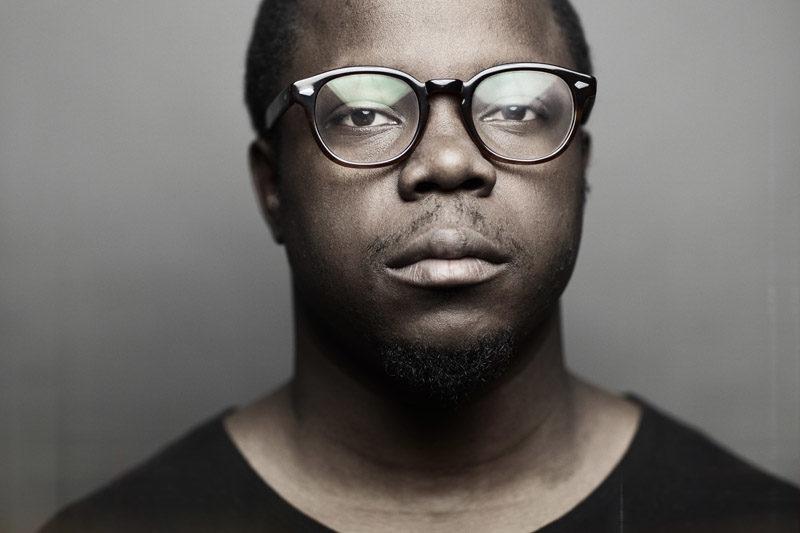 Photo of Ambrose Akinmusire author Artist's Choice playlist on trumpet greats