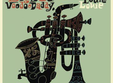 Big Bad Voodoo Daddy: Louie Louie Louie (Savoy Jazz)