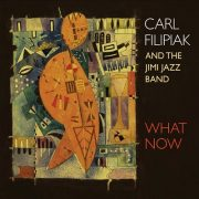Carl Filipiak and the Jimi Jazz Band