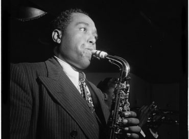 Now's the Time for the Charlie Parker Centennial