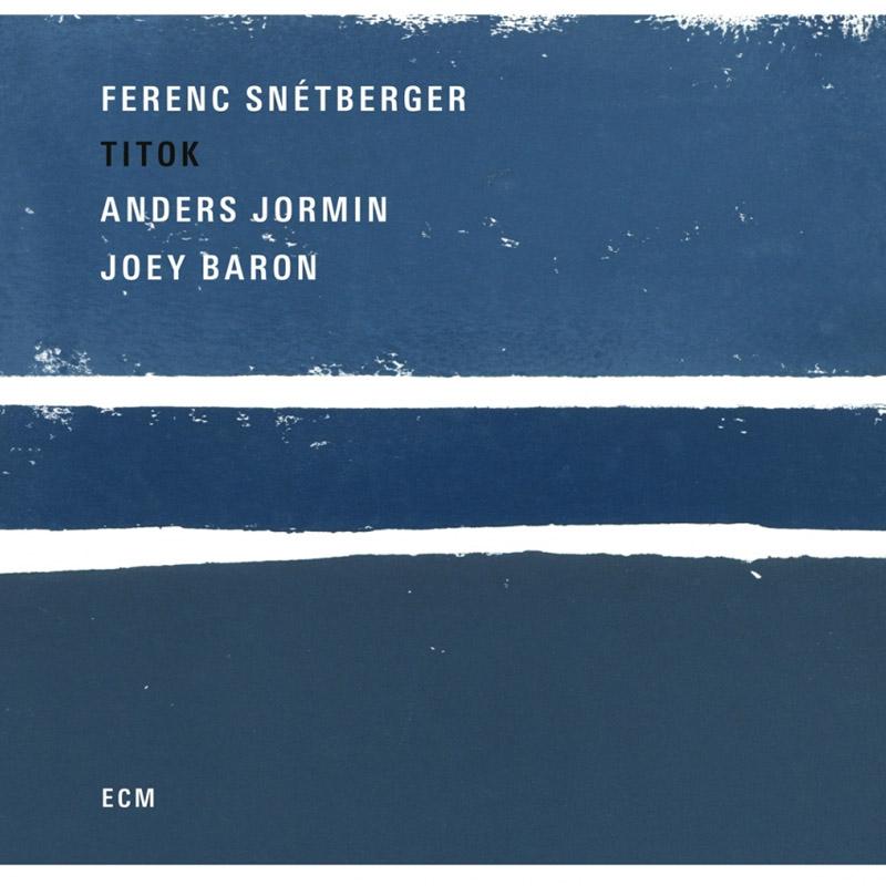 """Cover of Ferenc Snétberger album """"Titok"""""""