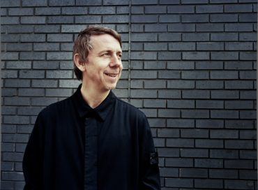 Gilles Peterson: The Jazz Tastemaker