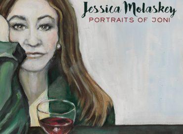Jessica Molaskey: Portraits of Joni (Ghostlight)