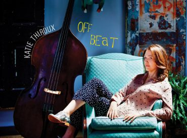 Katie Thiroux: Off Beat (Capri)