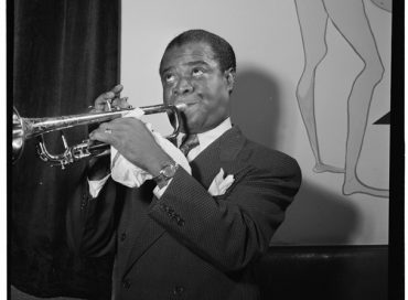 The Day Louis Armstrong Lost His Color: A Short Story
