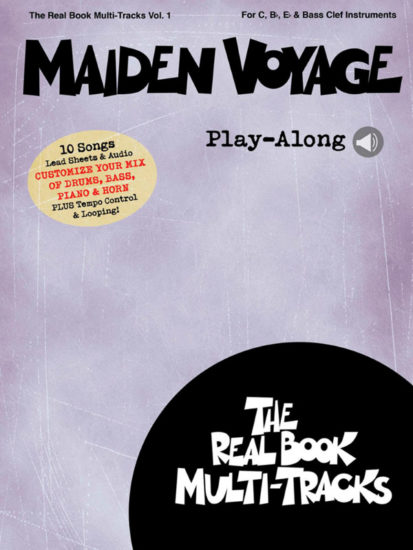 Photo of The Maiden Voyage Real Book