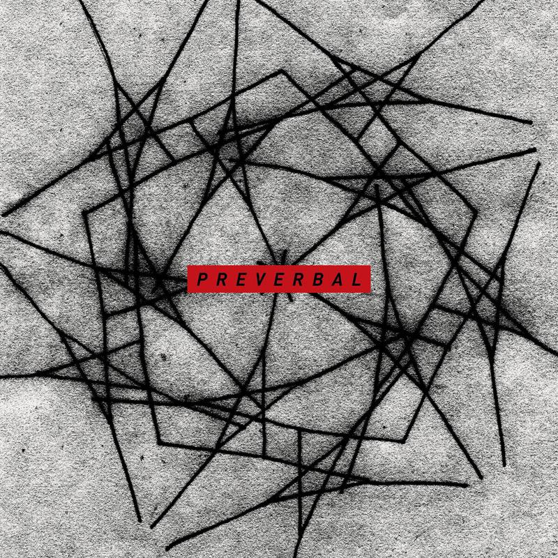 Cover of Matthew Stevens album Preverbial