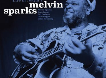Melvin Sparks: Live at Nectar's (One Note)