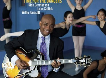 Russell Malone: Time for the Dancers (HighNote)