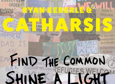 Ryan Keberle & Catharsis: Find the Common, Shine a Light (Greenleaf)