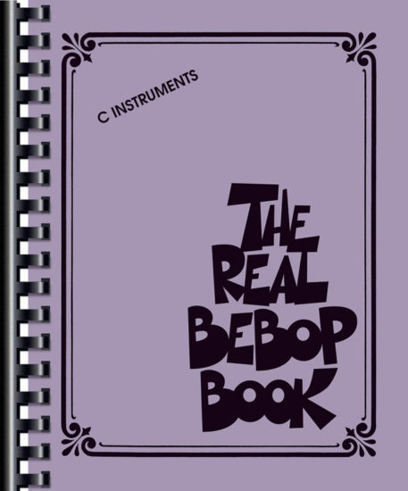 TheRealBebopBook