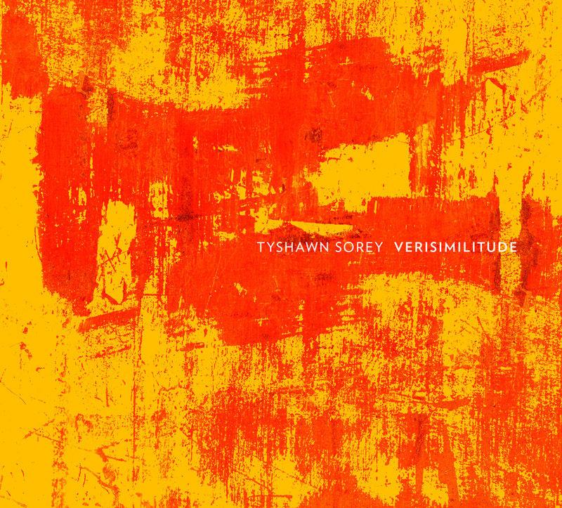 Tyshawn Sorey album Verisimilitude on Pi