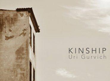 Uri Gurvich: Kinship (Jazz Family)