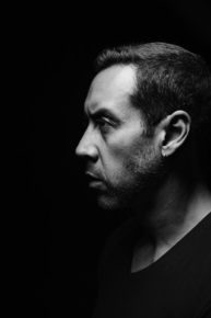 Antonio Sanchez (photo by Justin Bettman)
