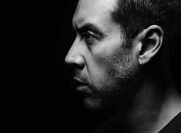 Antonio Sanchez: Immigrant Songs