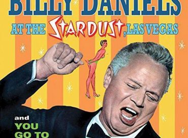 Billy Daniels: At the Stardust, Las Vegas/You Go to My Head (Sepia)