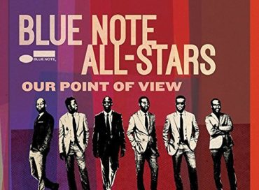 Blue Note All-Stars: Our Point of View (Blue Note)